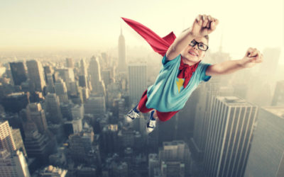 Unlock Your Problem Solving Superpowers